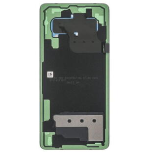 Samsung Galaxy S10+ Back Cover Blue