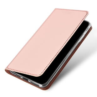 DUX DUCIS Skin Pro Flip Case for iPhone 11 Pro Max Pink