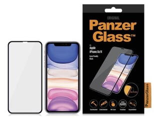 PanzerGlass Apple iPhone XR / iPhone 11 Case Friendly Black