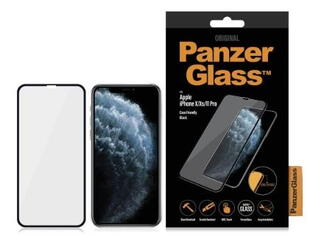 PanzerGlass Apple iPhone X/XS/11 Pro Case Friendly Black