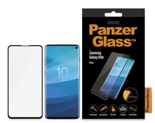 PanzerGlass Samsung Galaxy S10e Case Friendly Black