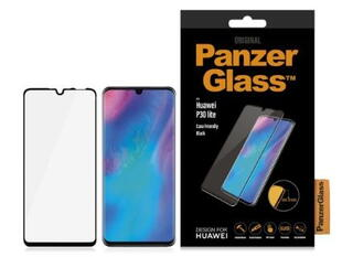 PanzerGlass Huawei P30 Lite Case Friendly Black