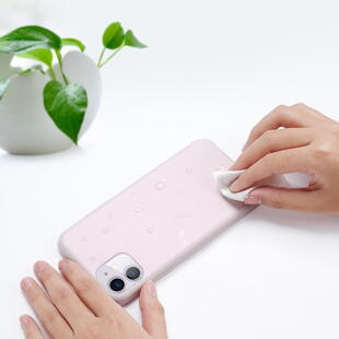 DUX DUCIS Skin Lite Case for iPhone 11 Pink
