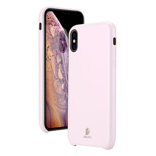 DUX DUCIS Skin Lite Case for iPhone X/XS Pink