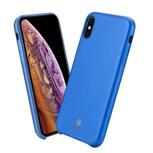 DUX DUCIS Skin Lite Case for iPhone X/XS Blue