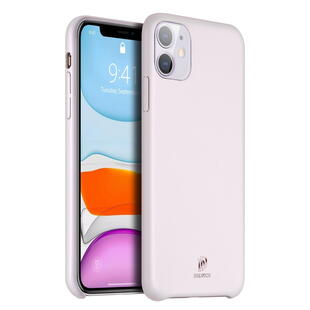 DUX DUCIS Skin Lite Case for iPhone 11 Pro Max Pink