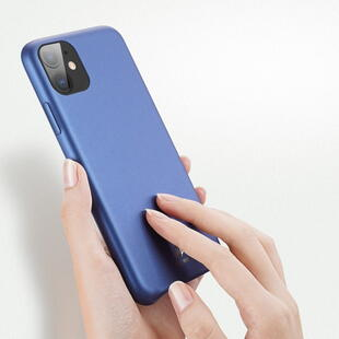 DUX DUCIS Skin Lite Case for iPhone 11 Pro Max Blue