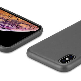 DUX DUCIS Skin Lite Case for iPhone XS Max Black