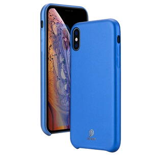 DUX DUCIS Skin Lite Case for iPhone XS Max Blue