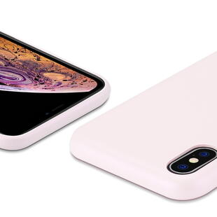 DUX DUCIS Skin Lite Case for iPhone XS Max Pink