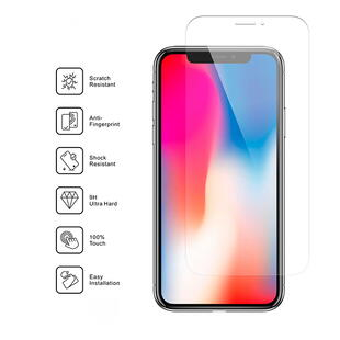 Nordic Shield iPhone X/XS/11 Pro Screen Protector (Bulk)(50 Pc)