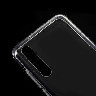 Clear TPU Case for Huawei P20