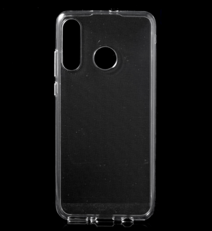 Clear TPU Case for Huawei P30 Lite