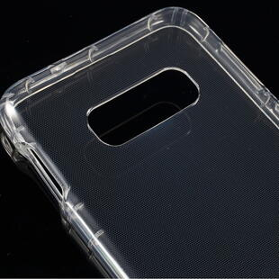 Clear TPU Case for Samsung S10e