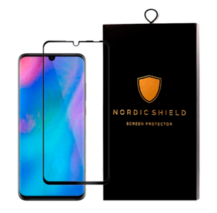 Nordic Shield Huawei P30 Lite 3D Curved Protector (Blister)
