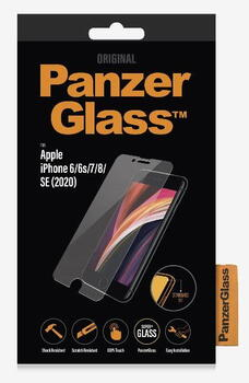 PanzerGlass Apple iPhone 6/6S/7/8/SE (2020)
