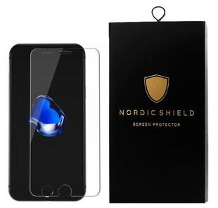 Nordic Shield iPhone 6/6S/7/8/SE 2020 Screen Protector (Blister) NEW!
