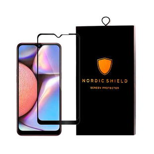 Nordic Shield Samsung Galaxy A10s Screen Protector 3D Curved (Blister)