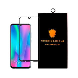Nordic Shield Huawei P Smart Pro 2019 Screen Protector 3D Curved (Blister)