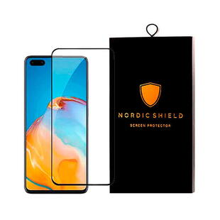 Nordic Shield Huawei P40 Pro Screen Protector 3D Curved (Blister)