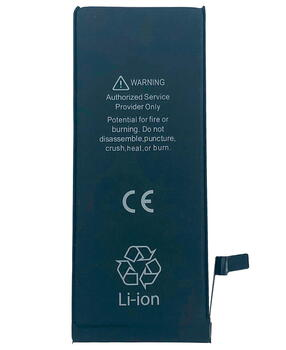 Batteri for Apple iPhone 7 (616-00259)