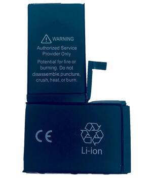 Battery for Apple iPhone X (616-00347)