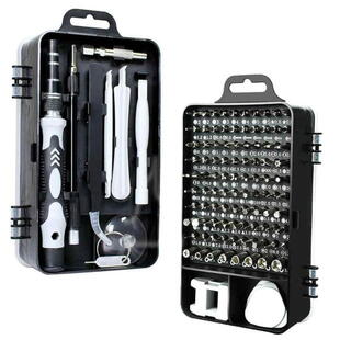 Multifunction Tool Set 115 pcs.