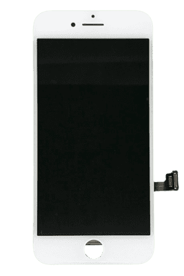 Display for iPhone 7 Basic (White)