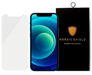 Nordic Shield Apple iPhone 12 Mini Screen Protector (Blister)