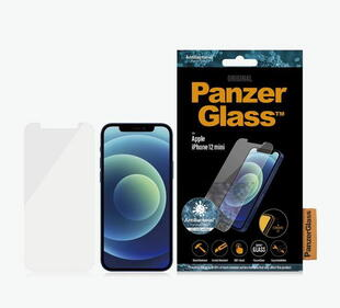 PanzerGlass™ iPhone 12 Mini Standard Fit