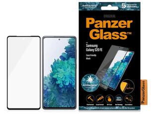 PanzerGlass™ Samsung Galaxy S20FE Case Friendly