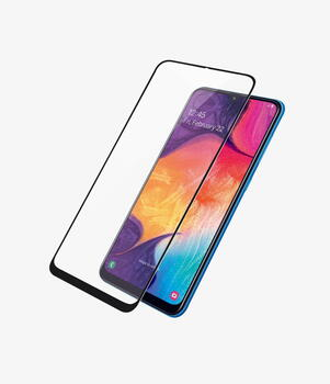 PanzerGlass™ Samsung Galaxy A30/A50 Case Friendly Black