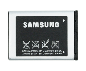 Samsung Original Battery AB553443DU/DE bulk
