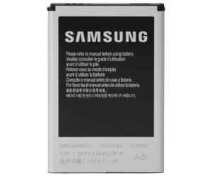 Samsung Original Battery EB504465VU bulk
