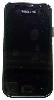 Samsung Galaxy SL GT-i9003 Display Unit w/Front Cover