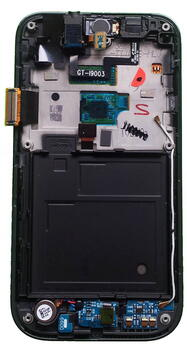 Samsung Galaxy SL GT-i9003  Display Unit m/Front Cover