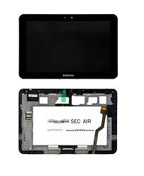 Samsung Galaxy Tab 8.9 P7300 Display Unit