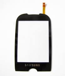 Samsung Corby S3650 Touch