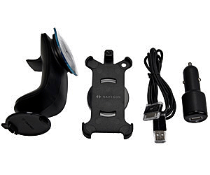 Garmin Designer Car Kit for iPhone 4/4S