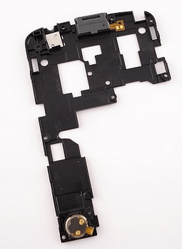 LG E960 Nexus 4 Rear Back Frame