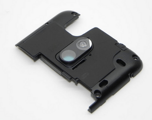 Nokia Lumia 620 Original Cover CWS Carrier Assembly