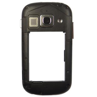 Samsung Galaxy Fame GT-S6810 Middle frame Black