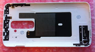 LG Optimus G2 Battery Cover + NFC Antenna White