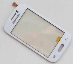 Samsung Galaxy Young GT-S6310 Touch Unit Hvid