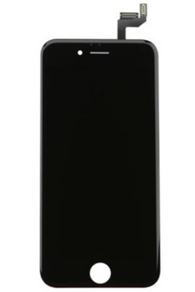 black iphone 6 screen