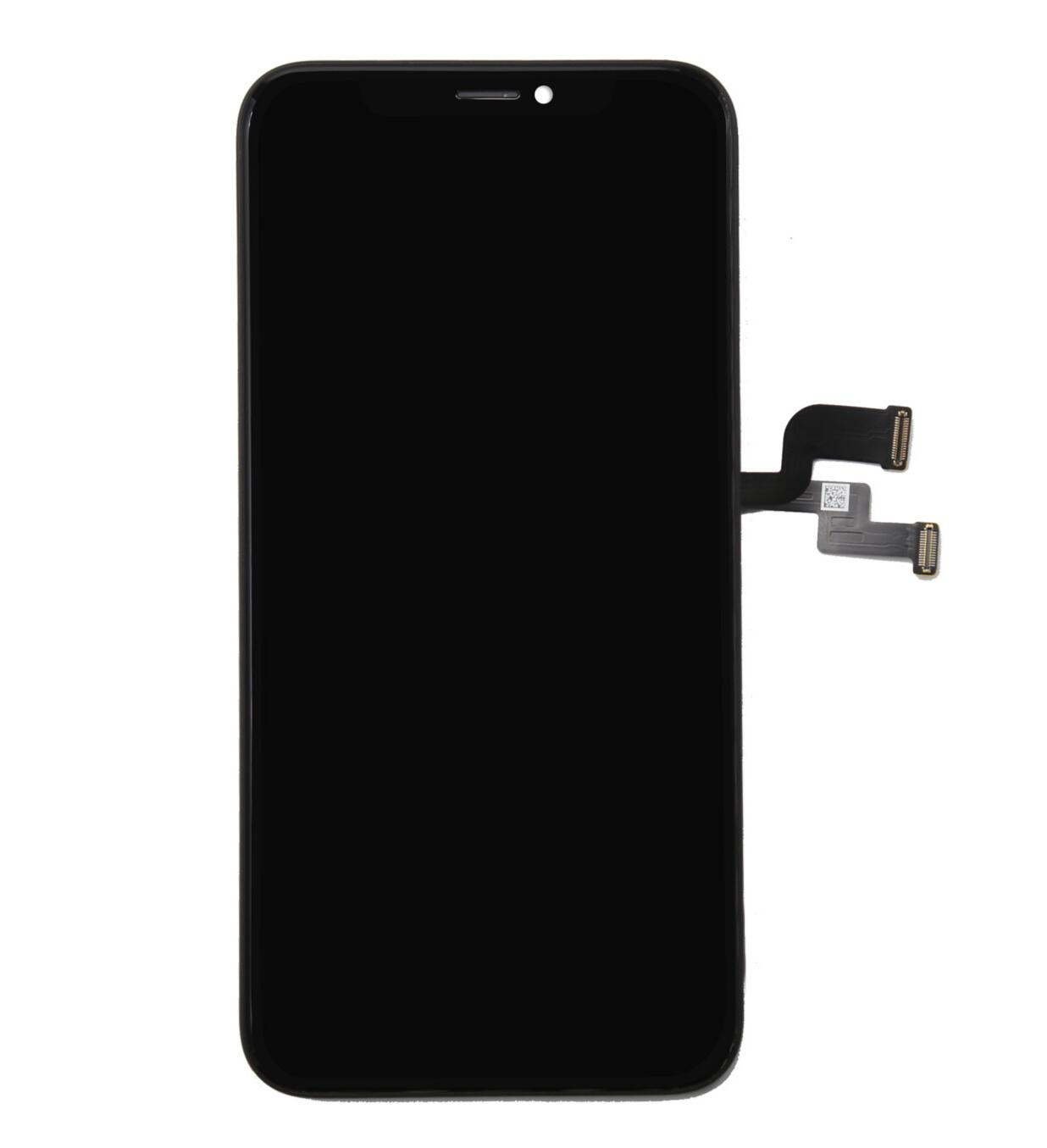 uk availability f9d67 79e7c Apple iPhone X Screen Black Original   Mobile Parts
