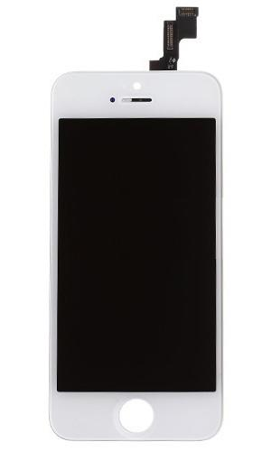 huge discount 53203 88ffa Apple iPhone 5S/SE Display Unit White A | Mobile Parts