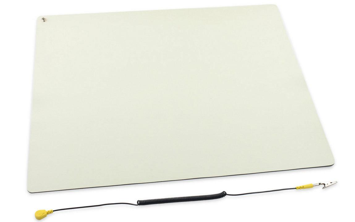 LCD assembly til Macbook Air 13 A1369 A1466 late 2010