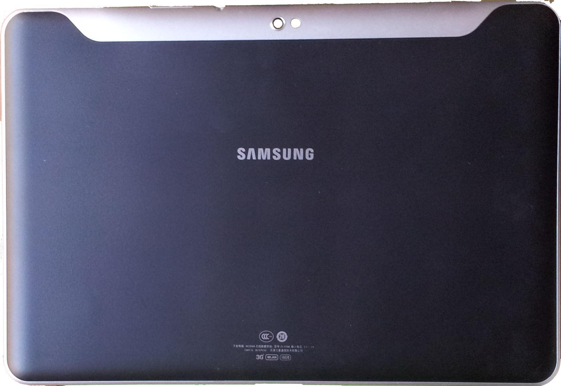 custodia samsung galaxy tab 10.1