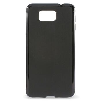 CODE TPU Cover Samsung Alpha Black